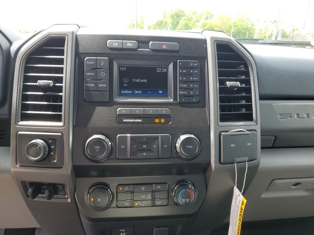 2019 Ford F-450 Crew Cab DRW 4x4, Reading Panel Service Body #NG57942 - photo 14