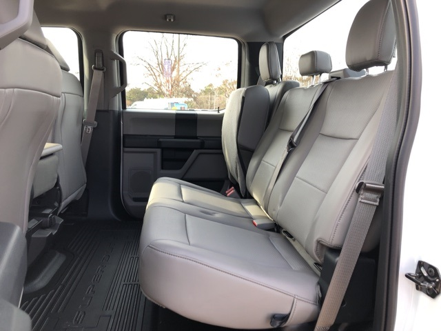 2019 F-550 Crew Cab DRW 4x4, Reading SL Service Body #NG57953 - photo 10
