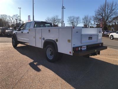 2019 F-550 Crew Cab DRW 4x4, Monroe MSS II Service Body #NG58753 - photo 5
