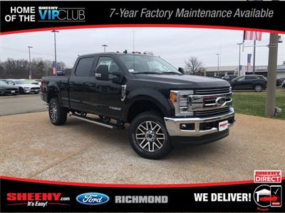 2019 F-250 Crew Cab 4x4, Pickup #NG67515 - photo 1