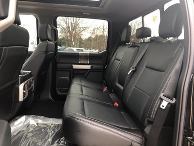2019 F-250 Crew Cab 4x4, Pickup #NG67515 - photo 11