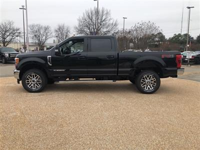 2019 F-250 Crew Cab 4x4, Pickup #NG67515 - photo 5