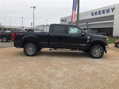2019 F-250 Crew Cab 4x4, Pickup #NG67515 - photo 8