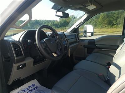 2019 Ford F-350 Regular Cab DRW 4x2, Reading SL Service Body #NG79215 - photo 13