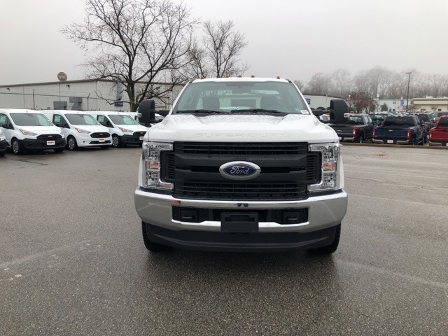 2019 Ford F-350 Regular Cab DRW 4x4, Knapheide Steel Service Body #NG79245 - photo 3
