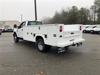 2019 Ford F-350 Regular Cab DRW 4x4, Knapheide Steel Service Body #NG79245 - photo 6