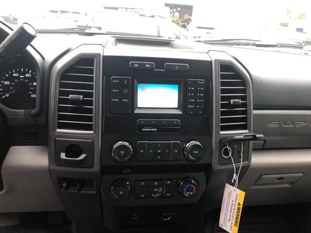 2019 Ford F-450 Regular Cab DRW 4x2, Knapheide Value-Master X Stake Bed #NG79472 - photo 10