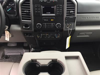 2019 F-550 Crew Cab DRW 4x4, Rugby Landscape Dump #NG79487 - photo 17