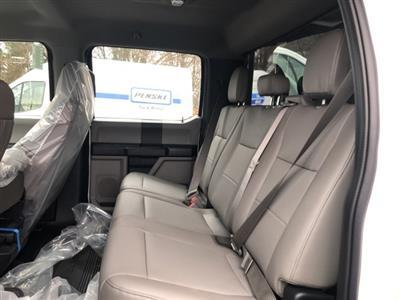 2019 F-550 Crew Cab DRW 4x4, PJ's Landscape Dump #NG80370 - photo 12