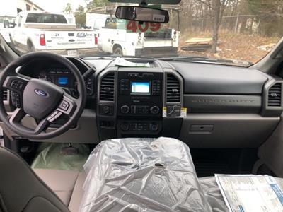 2019 F-550 Crew Cab DRW 4x4, PJ's Landscape Dump #NG80370 - photo 13