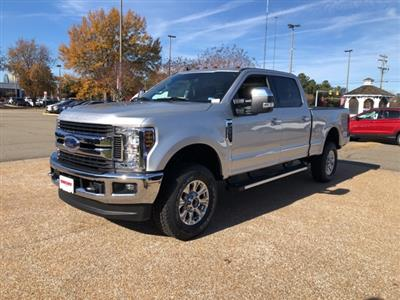 2019 F-250 Crew Cab 4x4, Pickup #NG84176 - photo 4