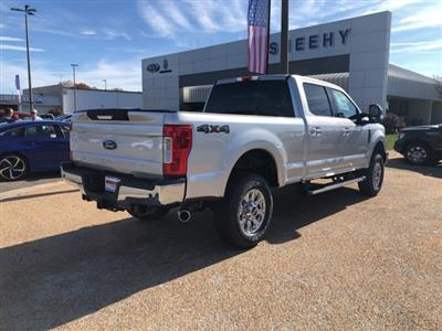 2019 F-250 Crew Cab 4x4, Pickup #NG84176 - photo 2