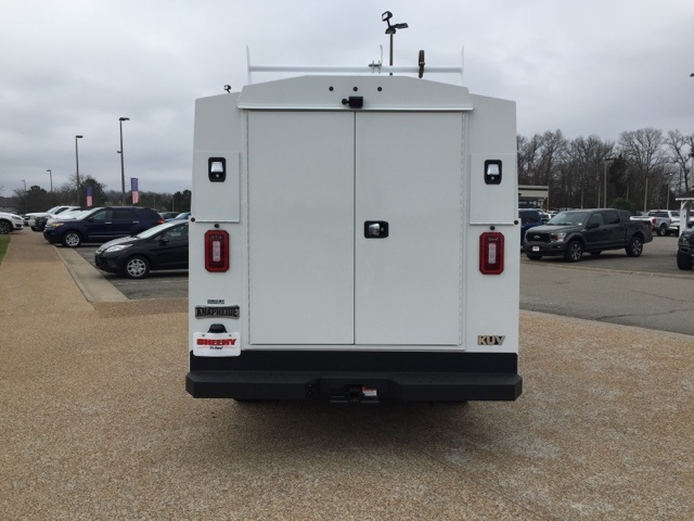 2020 Ford Transit 350 RWD, Knapheide KUV Service Utility Van #NKA46418 - photo 7