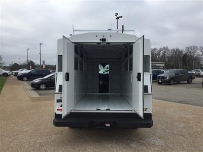 2020 Ford Transit 350 RWD, Knapheide KUV Service Utility Van #NKA46418 - photo 10