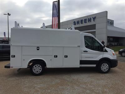 2020 Ford Transit 350 RWD, Knapheide KUV Service Utility Van #NKA46418 - photo 8