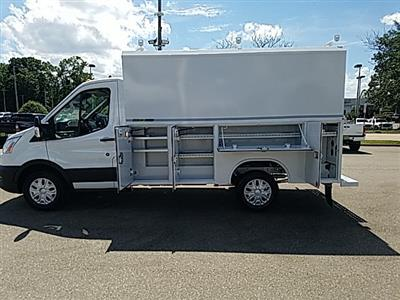 2020 Ford Transit 350 RWD, Reading Aluminum CSV Service Utility Van #NKA51983 - photo 13