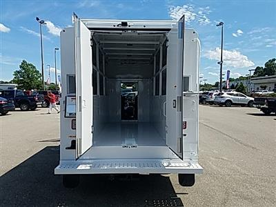 2020 Ford Transit 350 RWD, Reading Aluminum CSV Service Utility Van #NKA51983 - photo 17