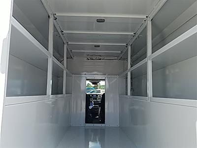 2020 Ford Transit 350 RWD, Reading Aluminum CSV Service Utility Van #NKA51983 - photo 18