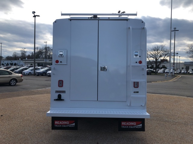 2019 Transit 350 HD DRW 4x2,  Reading Aluminum CSV Service Utility Van #NKA67068 - photo 7