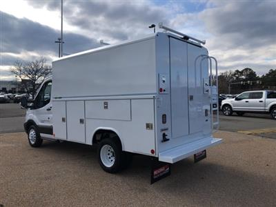 2019 Transit 350 HD DRW 4x2,  Reading Aluminum CSV Service Utility Van #NKA67068 - photo 6