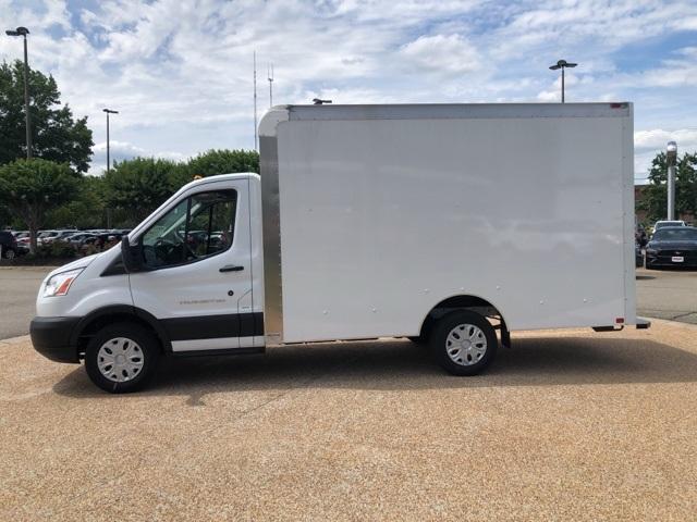 2019 Transit 350 4x2,  Dejana DuraCube II Cutaway Van #NKA83270 - photo 5