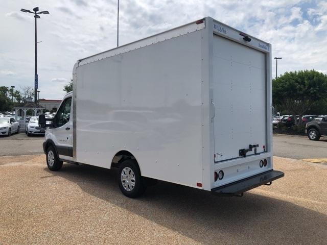 2019 Transit 350 4x2,  Dejana DuraCube II Cutaway Van #NKA83270 - photo 6