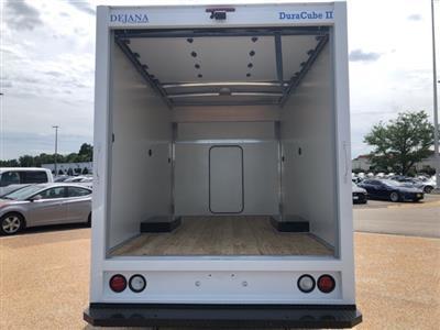 2019 Transit 350 4x2,  Dejana DuraCube II Cutaway Van #NKA83270 - photo 9