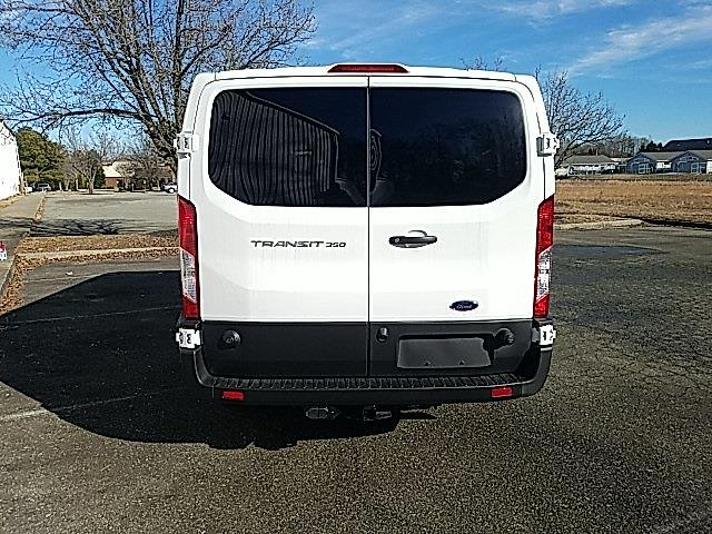 2020 Ford Transit 350 Low Roof 4x2, Passenger Wagon #NKB52764 - photo 8