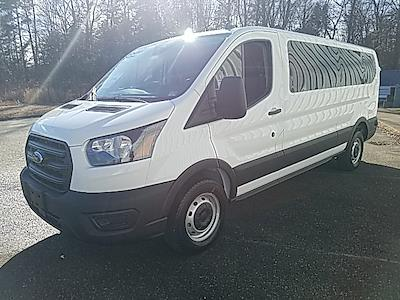 2020 Ford Transit 350 Low Roof 4x2, Passenger Wagon #NKB52764 - photo 5