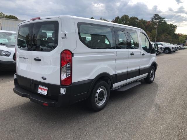 2019 Transit 150 Low Roof 4x2, Passenger Wagon #NKB75855 - photo 1