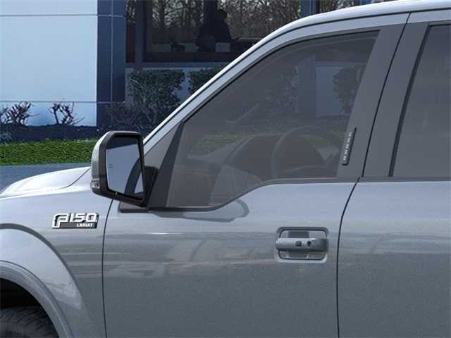 2020 F-150 SuperCrew Cab 4x4, Pickup #NKD59710 - photo 20