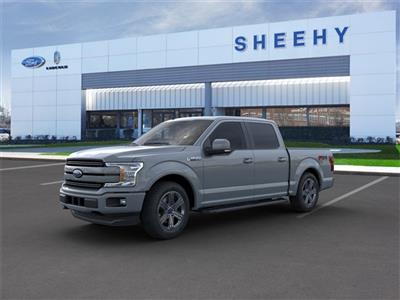 2020 F-150 SuperCrew Cab 4x4, Pickup #NKD59710 - photo 1