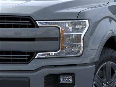 2020 F-150 SuperCrew Cab 4x4, Pickup #NKD59710 - photo 18