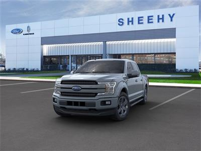 2020 F-150 SuperCrew Cab 4x4, Pickup #NKD59710 - photo 3