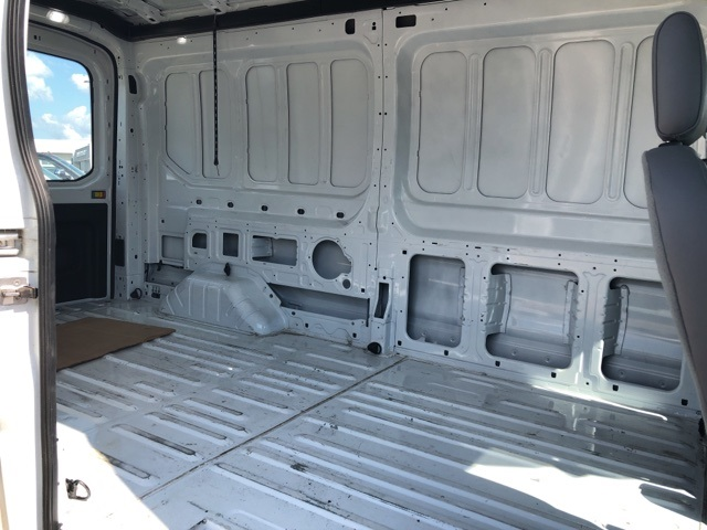 2019 Transit 250 Med Roof 4x2,  Empty Cargo Van #NP8824 - photo 11