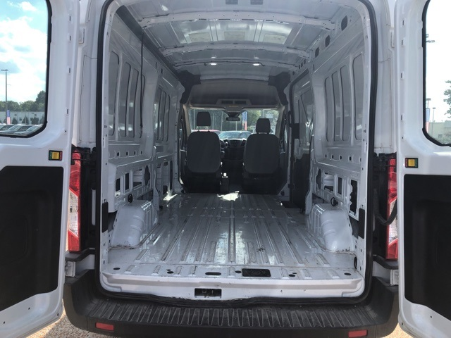 2019 Transit 250 Med Roof 4x2,  Empty Cargo Van #NP8824 - photo 2