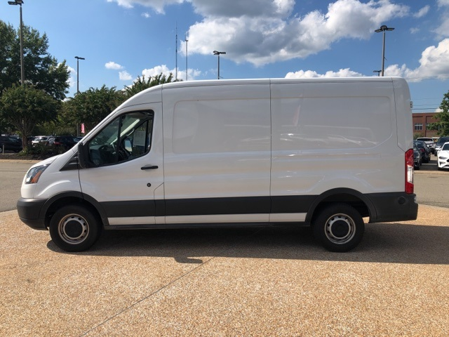 2019 Transit 250 Med Roof 4x2,  Empty Cargo Van #NP8824 - photo 5