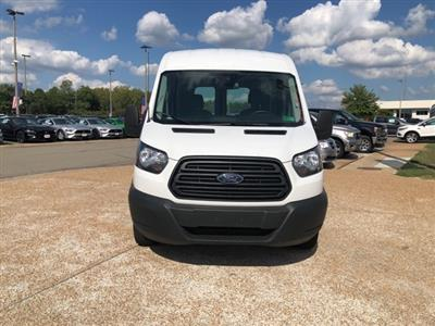 2019 Transit 250 Med Roof 4x2,  Empty Cargo Van #NP8824 - photo 3