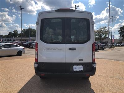 2019 Transit 250 Med Roof 4x2,  Empty Cargo Van #NP8824 - photo 7