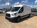 2019 Transit 250 Med Roof 4x2,  Empty Cargo Van #NP8824 - photo 4