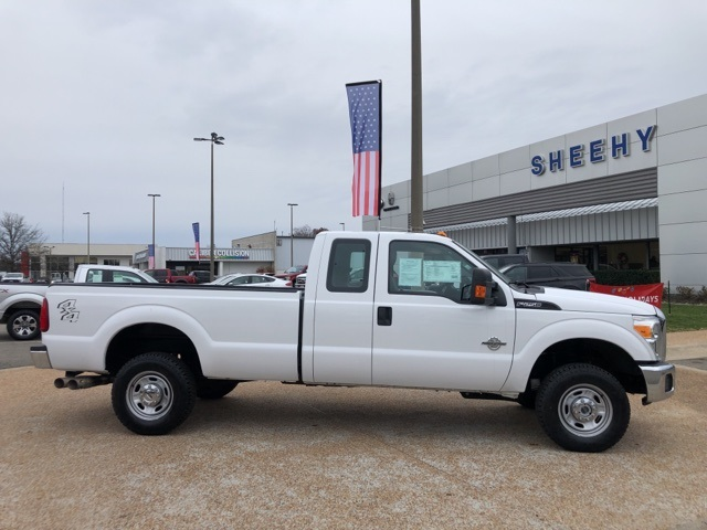 2016 F-250 Super Cab 4x4,  Pickup #NP8862 - photo 8