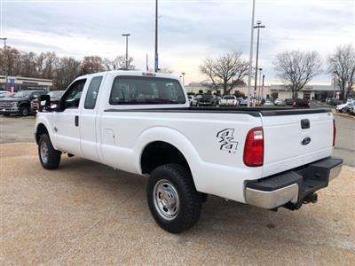 2016 F-250 Super Cab 4x4,  Pickup #NP8862 - photo 6