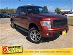 2014 F-150 Super Cab 4x4,  Pickup #NP8863 - photo 1
