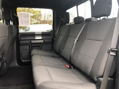 2017 F-150 SuperCrew Cab 4x4, Pickup #NP8891 - photo 12