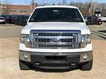 2014 F-150 SuperCrew Cab 4x4, Pickup #NP8947 - photo 3