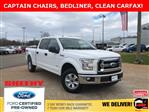 2017 F-150 SuperCrew Cab 4x4, Pickup #NP8965 - photo 1
