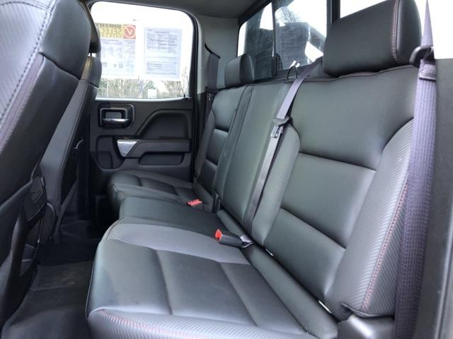 2016 Sierra 1500 Double Cab 4x4, Pickup #NP8969 - photo 12