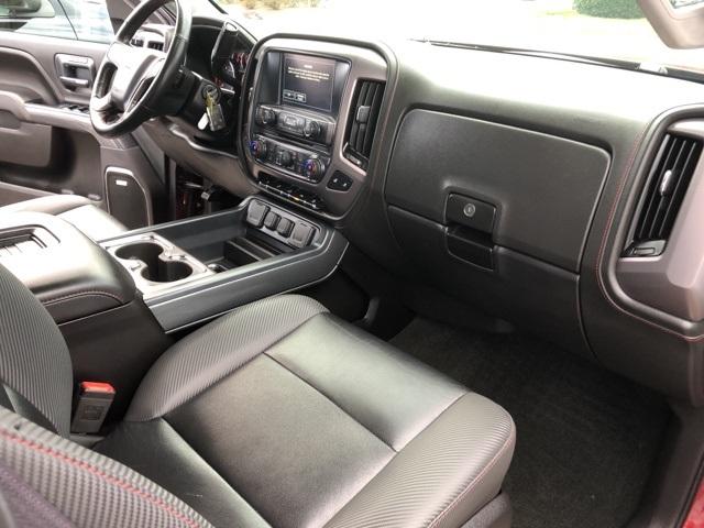 2016 Sierra 1500 Double Cab 4x4, Pickup #NP8969 - photo 15