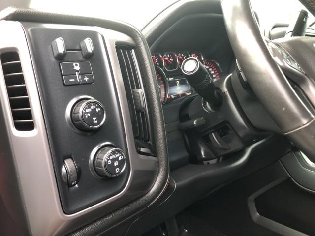 2016 Sierra 1500 Double Cab 4x4, Pickup #NP8969 - photo 18