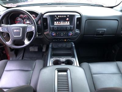 2016 Sierra 1500 Double Cab 4x4, Pickup #NP8969 - photo 14